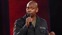 Dave Chappelle adds two more shows due to popular demand