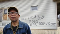 Standing in the shadow of industry, Detroiters feel 'choked out'