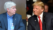 Economist: Snyder offers 'perfect' comparison to Trump