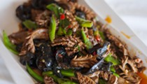Review: Find the real flavors of Sichuan at Trizest