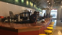 Downtown Detroit's new Avalon Café and Bakery is now open
