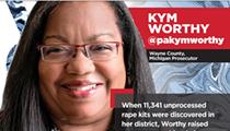 'Essence' magazine names Kym Worthy to inaugural 'Woke 100' list
