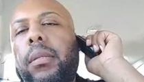 Update: Cleveland shooter Steve Stephens has reportedly killed himself