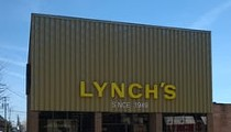 After decades in business, Lynch's costume shop to shutter