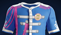 Detroit Tigers Triple-A affiliate Toledo Mud Hens to wear 'Sgt. Pepper' jerseys in June