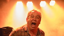 Jamming econo with the legendary Mike Watt