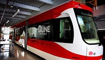 10 things you can do that take less time than riding the QLine