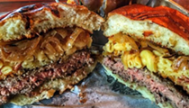 Here are metro Detroit's weirdest, wildest, and most interesting burgers