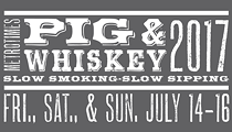 Pig and Whiskey 2017