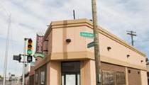 La Noria, El Barzon's new Mexican street food/pizza concept, plans a May opening