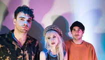 Just announced: Paramore at the Fox Theatre