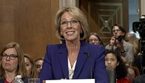Betsy DeVos' education budget could ax student loan amnesty program