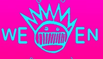 Reminder: Ween plays ROMT this Friday, June 2