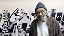 Detroit artist Charles McGee debuts new mural alongside exhibition