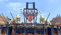 Pride Night returns to Comerica Park June 6