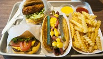 Review: Shake Shack's burgers prove greasier than its marketing