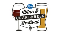 17th Annual Wine & Craft Beer Festival
