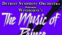 The Music of Prince with The Detroit Symphony Orchestra