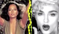 Diana Ross and Madonna tunes named essential Pride songs by <i>Rolling Stone</i>