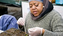 Why it's important for black farmers to take the lead on Detroit's urban farms