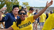 Tuition is now free for U-M Ann Arbor students whose families make less than $65k
