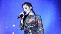 Thanks be to God: Lorde is headed to Little Caesars Arena in 2018