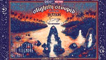 Slightly Stoopid