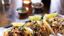 Bigger, better Alley Taco opens today in Cass Corridor
