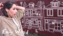 Hamtramck artist Emily Wood featured in new video