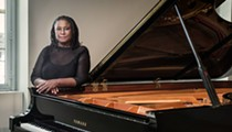 A poem for pianist Geri Allen, dead at 60