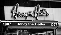 Henry the Hatter to close Detroit location amid rising rent costs