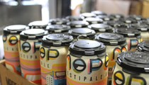 Mo Pop music festival gets a signature beer
