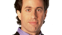 Jerry Seinfeld headed to Fox Theatre for legendary night of stand-up