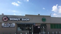 Dreams do come true: A doughnut shop is opening next to a weed dispensary in Detroit