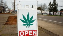 In Detroit, it can be hard to set up a pot shop