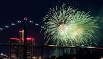 Blowing up our firecracker law