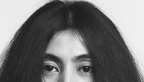 Yoko Ono's rare 16mm films will headline the Media City Film Festival