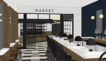 Eatori specialty market/restaurant plans an August opening in downtown's Capitol Park