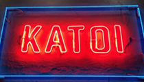 Katoi is getting ready to reopen