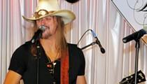 Kid Rock's 'Rock N Roll Jesus' named worst album by a man, according to Jezebel