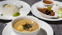Review: It's time to try the tasty Dominican plates at Asty Time