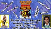 Monroe Comic-Con
