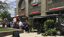 Fisher Building launches pop up and food truck series, plans two new restaurants