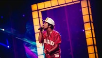Bruno Mars donated $1 million to Flint relief fund at Palace show Saturday night
