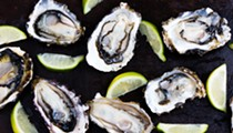 Shuck Yeah! brings together oysters, cocktails, and boat races this Friday
