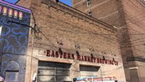 New Eastern Market brewery opens next month