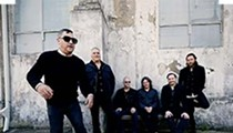 The Afghan Whigs with Har Mar Superstar