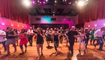 Mambo Marci to give salsa lessons in Detroit tomorrow night