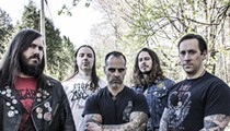 Temple of Void skirts doom, crushes expectations with new LP