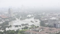 Metro Detroiter stranded in Houston is asking Michiganians to send aid